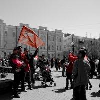 красный день календаря :: Savayr