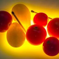 Сочные, вкусные,разноцветные... малютки))) :: Сергей Сердечный