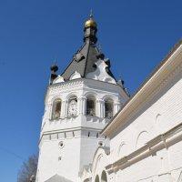 исакиевскй монастырь :: дмитрий глебов