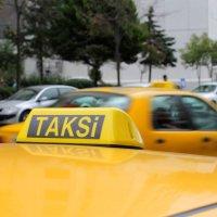 Стамбульское такси :: Эдуард Цветков