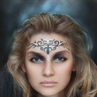 Ведьма :: Мария Андреева