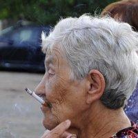Натуральный пепельный :: Николай Сапегин