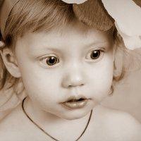 О чем мечтают малыши? :: Римма Алеева