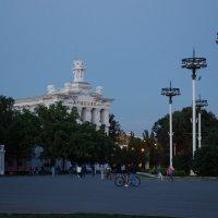 Армения :: Олег Россаль