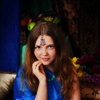 Индианка :: Oksanka Kraft