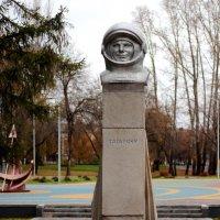 Гагарин :: Дмитрий Арсеньев