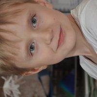 Мой сынок. :: Надежда Иванова