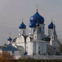 Боголюбовский монастырь :: Евгения Куприянова