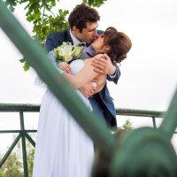 Свадьба Ренат + Анастасия :: Кирилл Белый