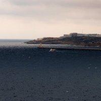 Вечер на Мальте :: anna borisova