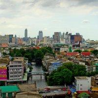 Бангкок :: Михаил Рогожин