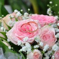Букет невесты :: Ольга Михайловна