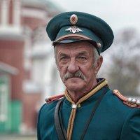 городовой... :: Сергей Серый