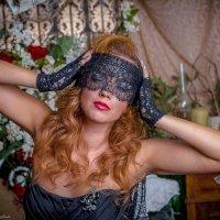 модель Юлия :: Mari - Nika Golubeva -Fotografo