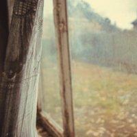 За окном дождь... Ты меня не ждёшь :: Света Кондрашова