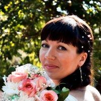 Невеста Юля :: Елена Васильченко