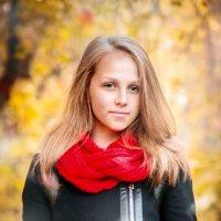 Таня :: Ксения Кавардина