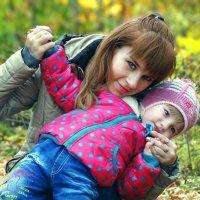 Золотая Осень!!! :: Наталья