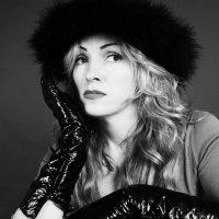 женщина вамп :: Вероника Подрезова