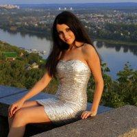 I am :: Oksana Nesterova