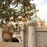 Замок спящей красавицы :: Екатерина Демская
