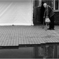 четверг, после дождя.. :: Айдимир .