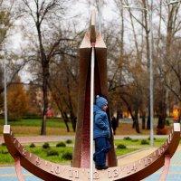 Астрономия :: Радмир Арсеньев