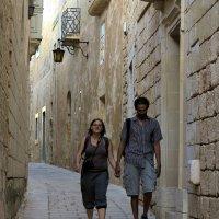 В старом городе Медине :: anna borisova