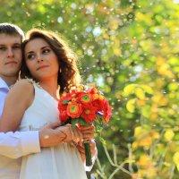 Свадебное настроение :: Екатерина Коняева