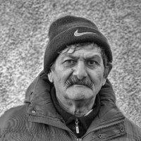 Борис Борисович... :: Сергей Серый