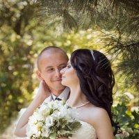 Wedding :: Евгения Персидская