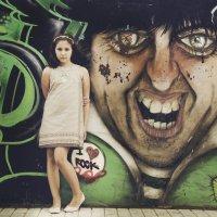 Прогулка по городу :: Helena AVK