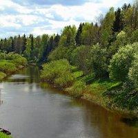 Весна :: Анатолий Смирнов