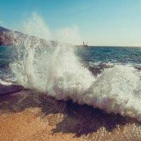 Море волнуется :: Ivan teamen