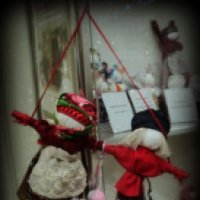 Куколки на выставке :: Ольга Кривых