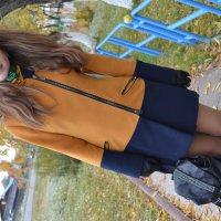 Осень :: Анастасия Федотова