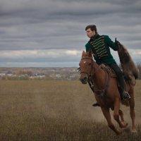 Псовая Охота (#3 За Лисой) :: Igor Veter