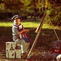 Детские фотосессии :: Ольга Шмакова