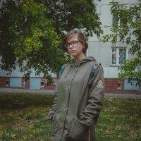 нет любви к осени :: Света Кондрашова
