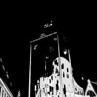 Будем ждать Рождественских праздников. :: Lidija Abeltinja