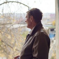 Воспоминания  о  старом  доме :: A. SMIRNOV