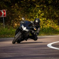 Ghost rider :: Анастасия Хряпченко