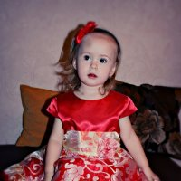 моя принцесса :: Таша Строгая