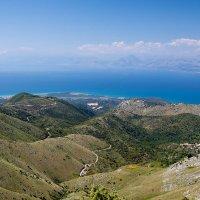 Corfu's landscape :: Татьяна Черных