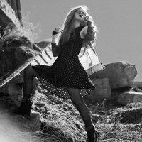 ms.nobody :: Anastasia Zamesina
