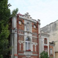 Родной город-593. :: Руслан Грицунь
