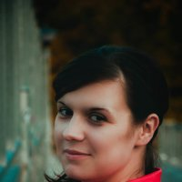 осенний портрет :: Андрей