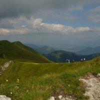 горы Татры :: Dorosia