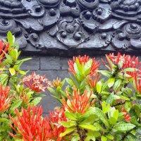 философия Бали.Традиции и цветы... :: Александр