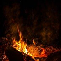 Ночь на Чёрной речке :: Amigo …